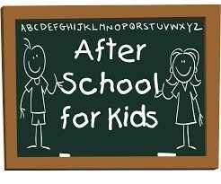 Afterschool Programs