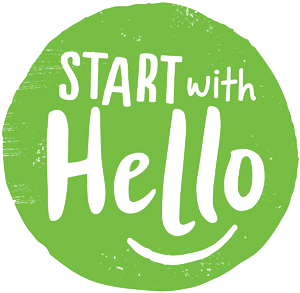 Beta Club to host Start with Hello Week