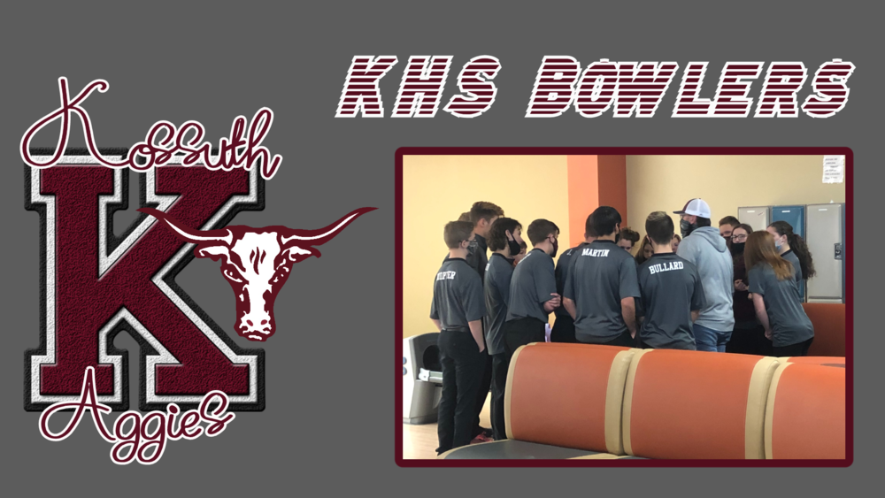 KHS Bowlers Start Season Strong