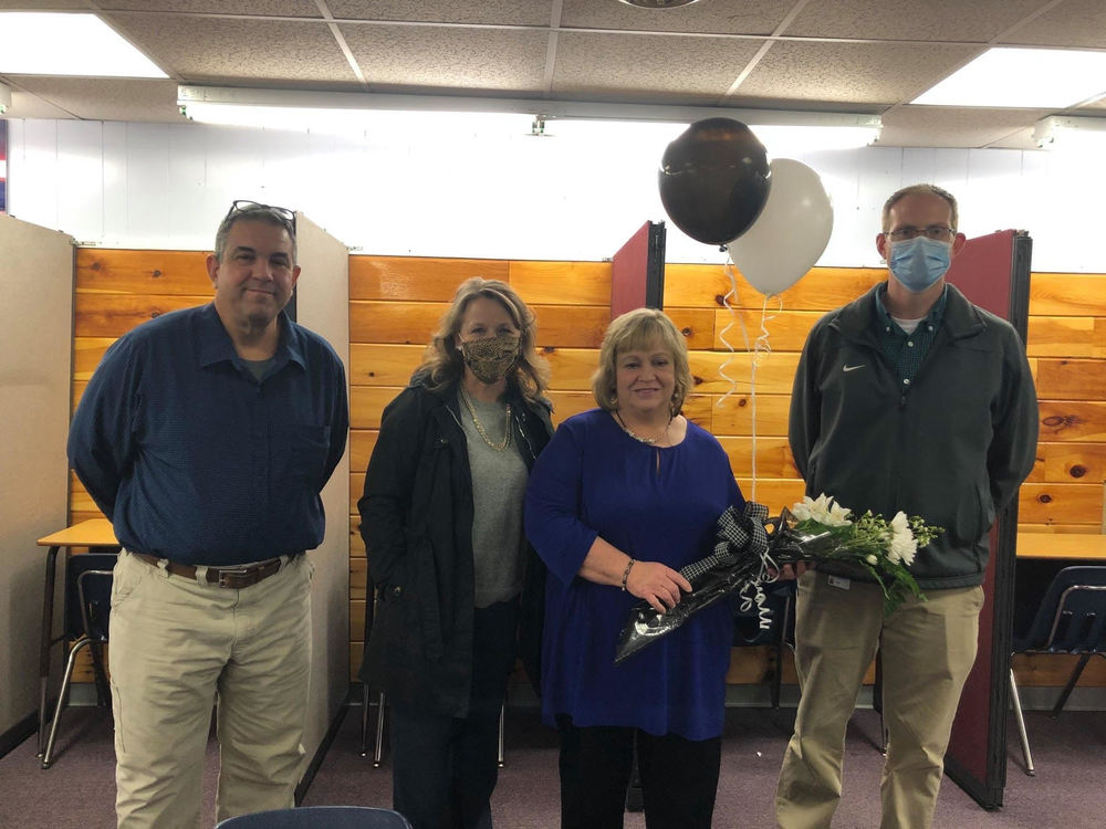 AAEC Teacher of the YEAR