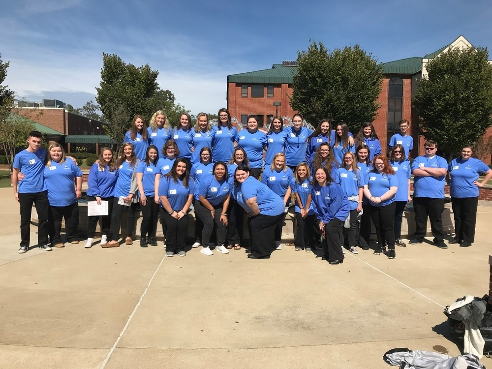 ACTC EdRising Chapter Hosts 2018 Regional Fall Conference
