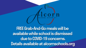 Breakfast and Lunch Available During COVID-19 Dismissal