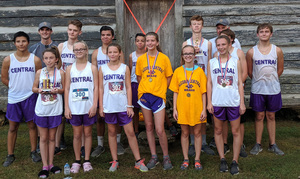 AC Cross Country Wins AGAIN