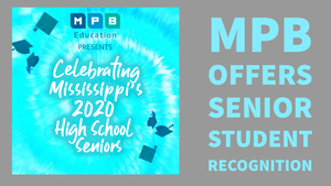 MPB Virtual Yearbook for Seniors - Check it out!