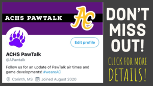 PawTalk Info and Promo