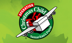 FCA Particpated in Operation Christmas Child