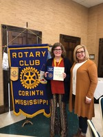 ACTC Names Rotary Student of the Month