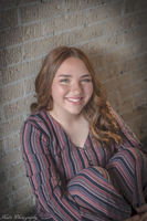 Destiny Ozbirn Selected for State Level Advisory Council