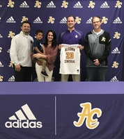 ACHS Hires Varsity Men's Basketball Coach