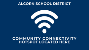 ASD Community Connectivity Project - 8 Hotspot Locations Near You!