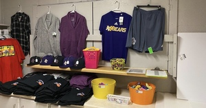 Have you visited the school store?