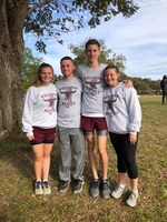 KHS Cross Country Teams Excel at State