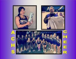 Alcorn County Cheer Off