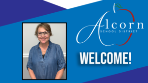 ASD Welcomes NEW Assistant Superintendent - Angela Harris