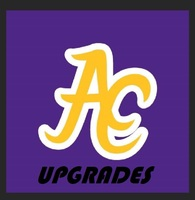 ACHS Sees NEW Upgrades