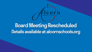 Board Meeting Rescheduled