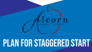 ASD Staggered Start for 2020-2021 School Year