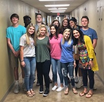 Magnolia Hosts Business and Marketing Students