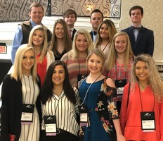 FBLA State Leadership Results