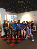 Culinary and Digital Media Students Visit Memphis