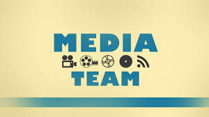 New Media Team Information