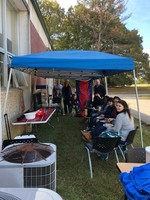 FCCLA Kicks off Tyler's Closet Project