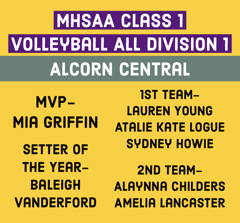 Volleyball All Division