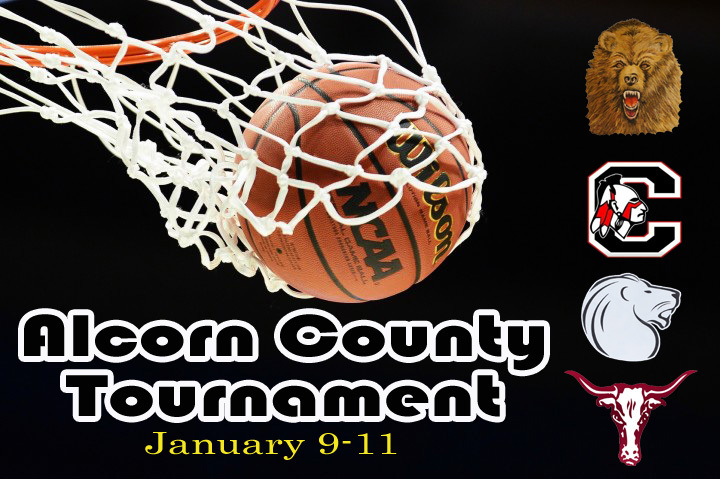 Alcorn County Tournament