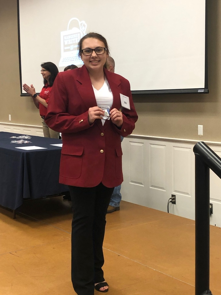 Chenoa Heckel, 2nd Prepared Speech
